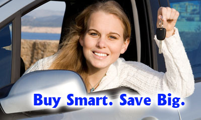 Buy Smart. Save Big.