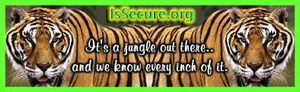 We know every inch of the internet jungle.